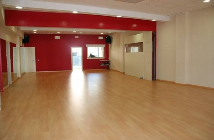 Dance Factory Esplugues de Llobregat