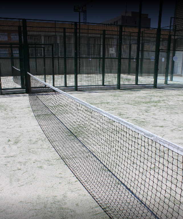 Picture 1 Deals for Gym CEM Maresme Padel Barcelona