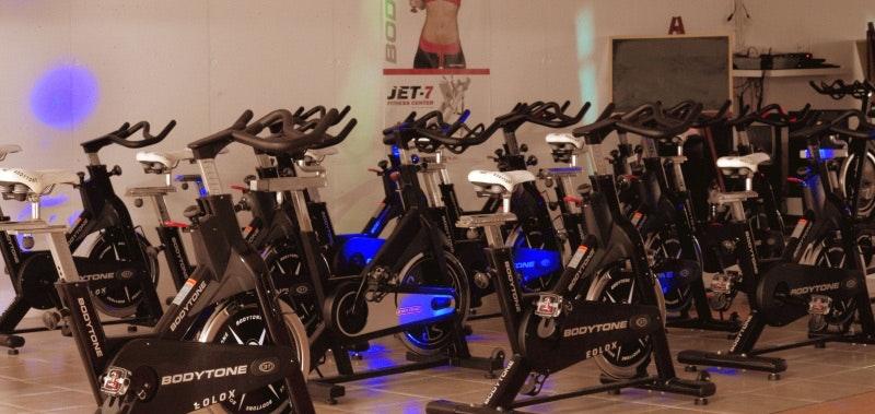 Jet-7 Fitness Center