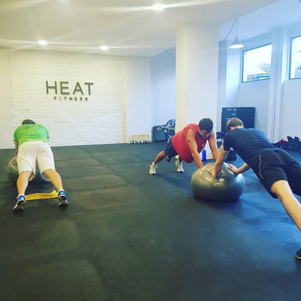 Foto 3 Oferta Heat Fitness Madrid {2} - GymForLess