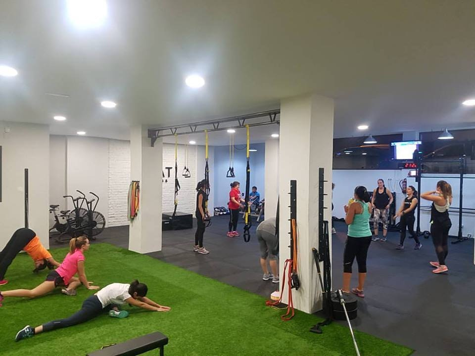 Foto 0 Oferta Heat Fitness Madrid {2} - GymForLess