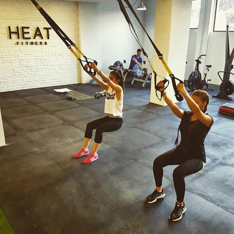 Foto 6 Oferta Heat Fitness Madrid {2} - GymForLess