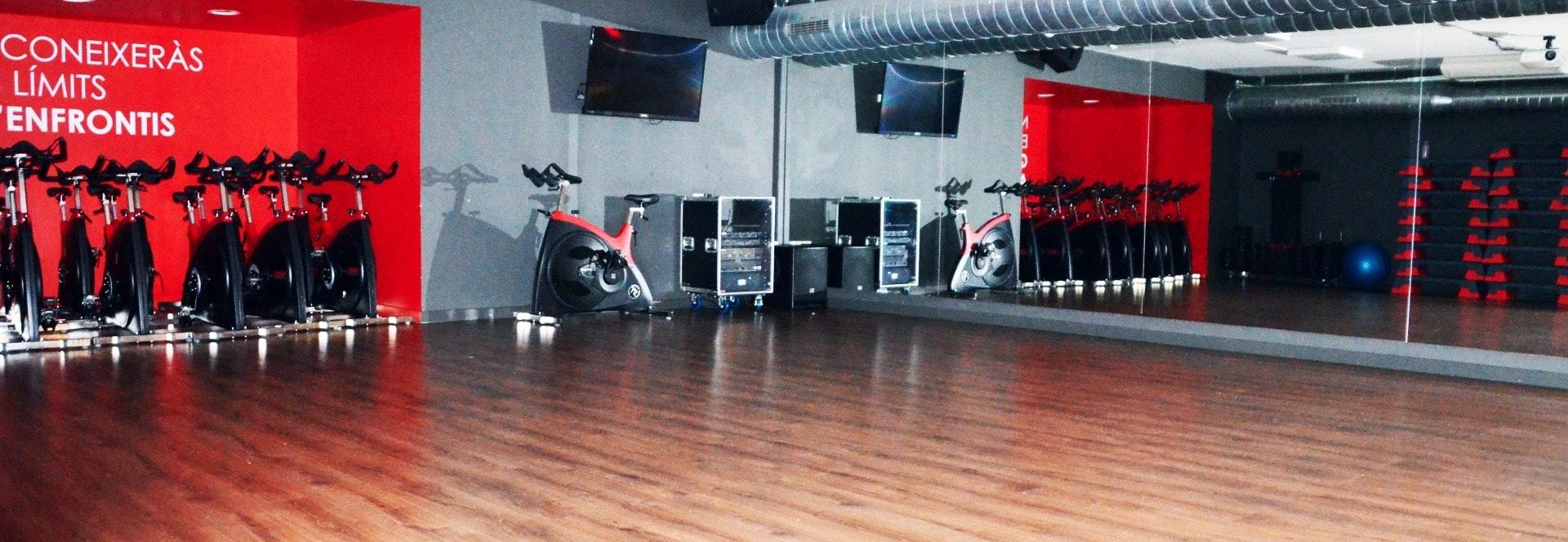 Foto 3 Oferta SNAP Fitness · 24-7 BCN- LESSEPS Barcelona {2} - GymForLess