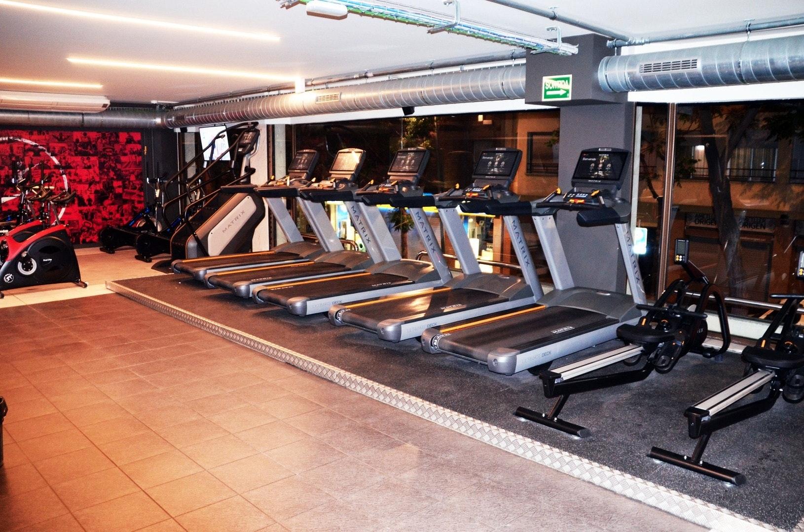 Foto 2 Oferta SNAP Fitness · 24-7 BCN- LESSEPS Barcelona {2} - GymForLess