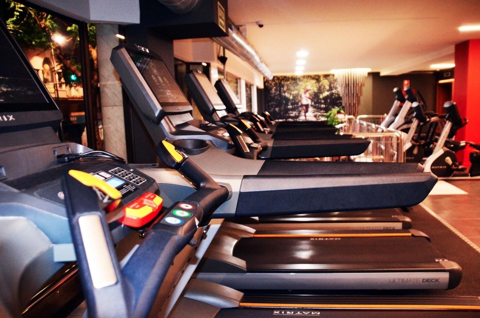 Foto 1 Oferta SNAP Fitness · 24-7 BCN- LESSEPS Barcelona {2} - GymForLess