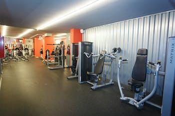 Fitness 19 Salamanca