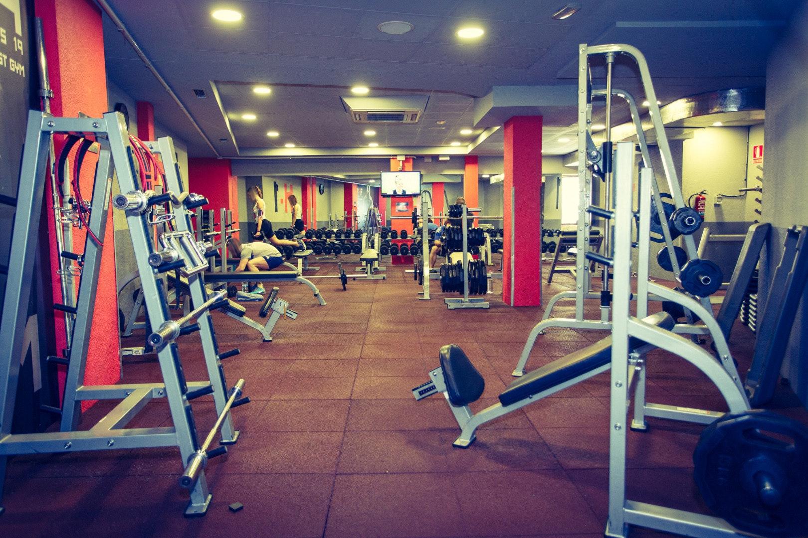Foto 3 Oferta Fitness 19 Salamanca Salamanca {2} - GymForLess