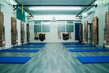 Froen Centro de Pilates