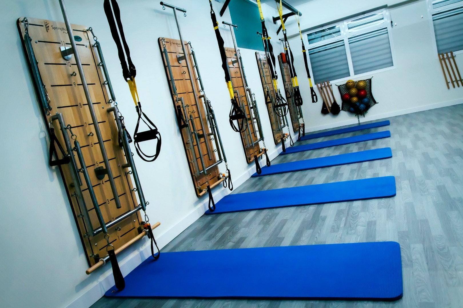 Foto 4 Oferta Froen Centro de Pilates Zaragoza {2} - GymForLess
