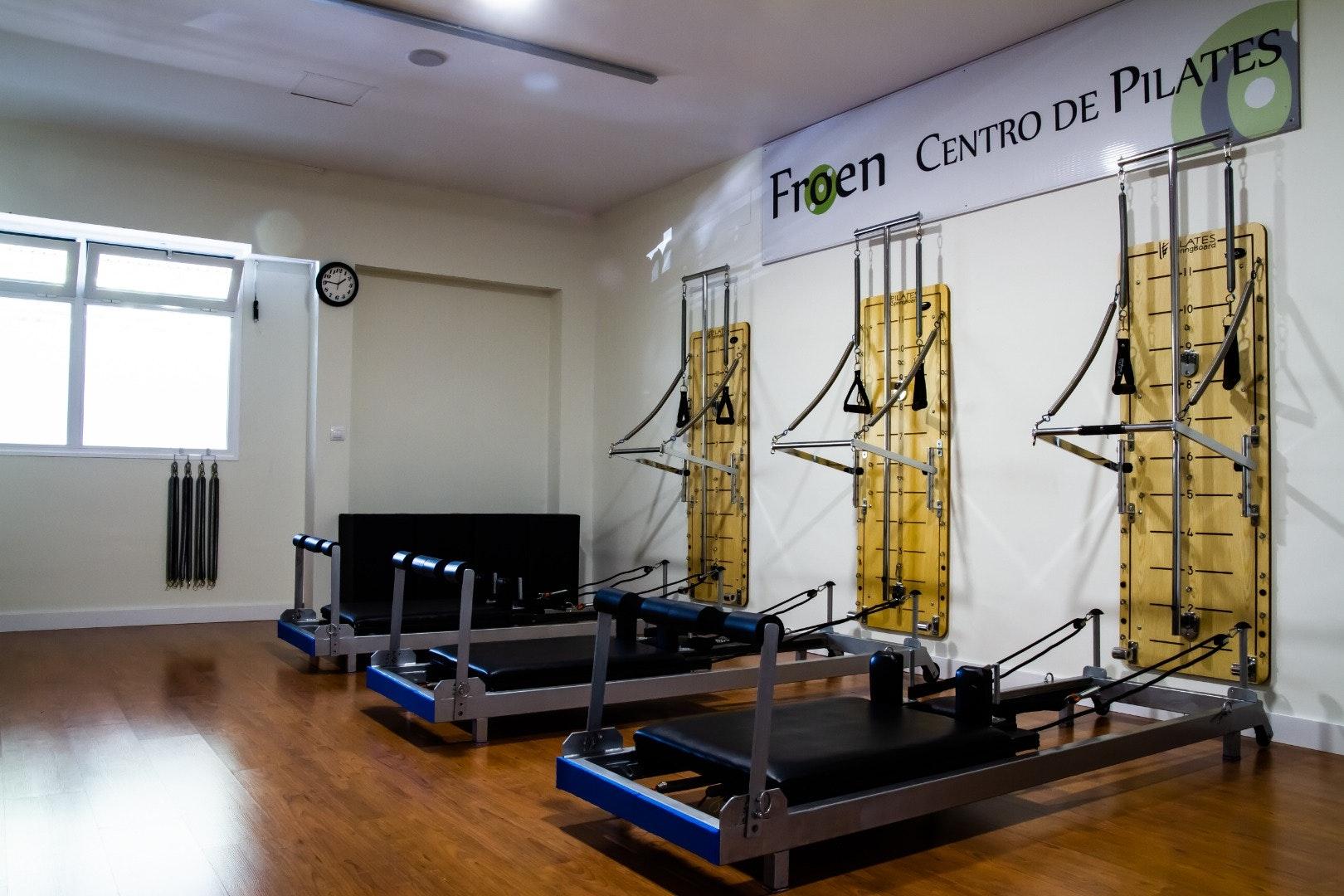 Foto 1 Oferta Froen Centro de Pilates Zaragoza {2} - GymForLess