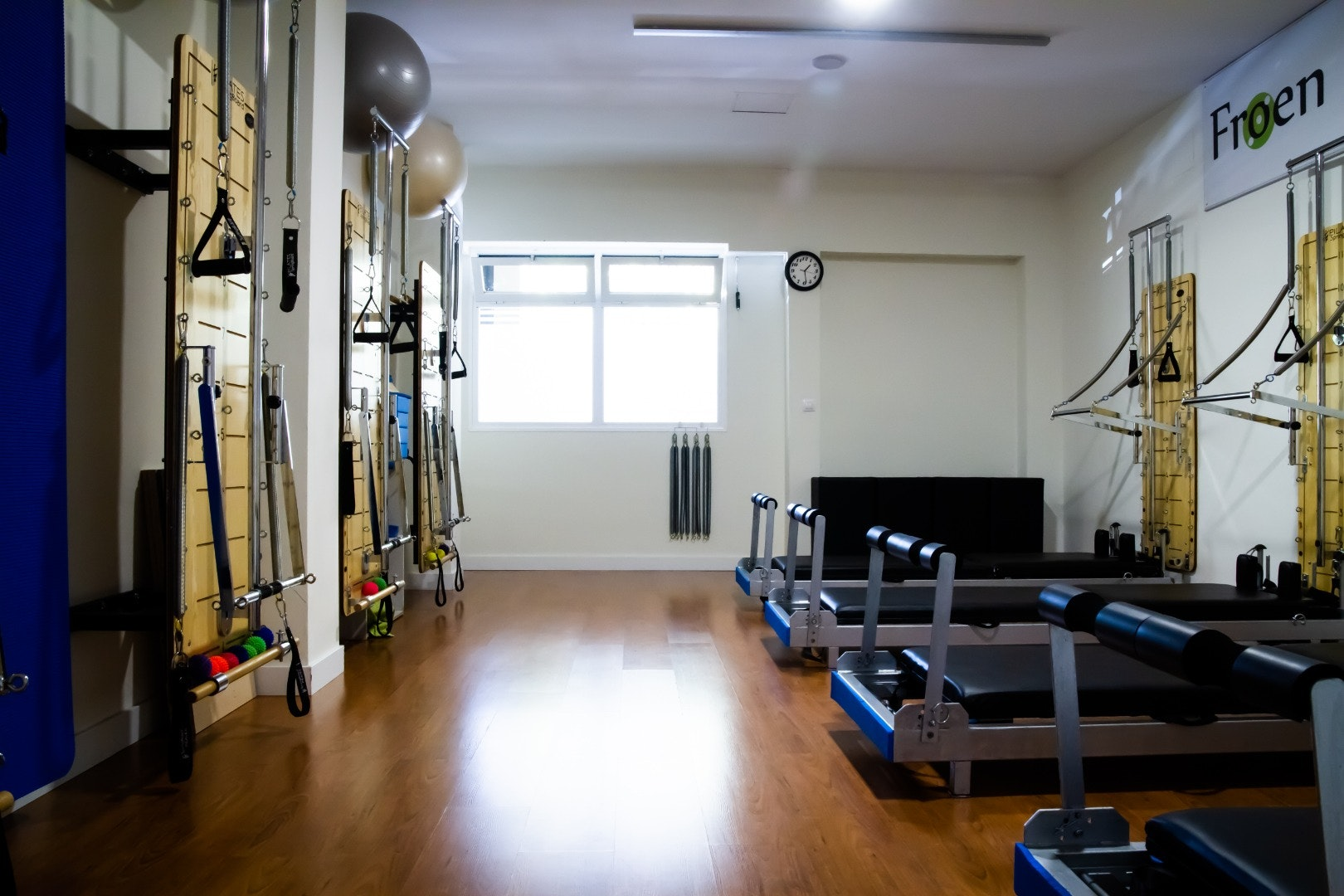 Foto 3 Oferta Froen Centro de Pilates Zaragoza {2} - GymForLess