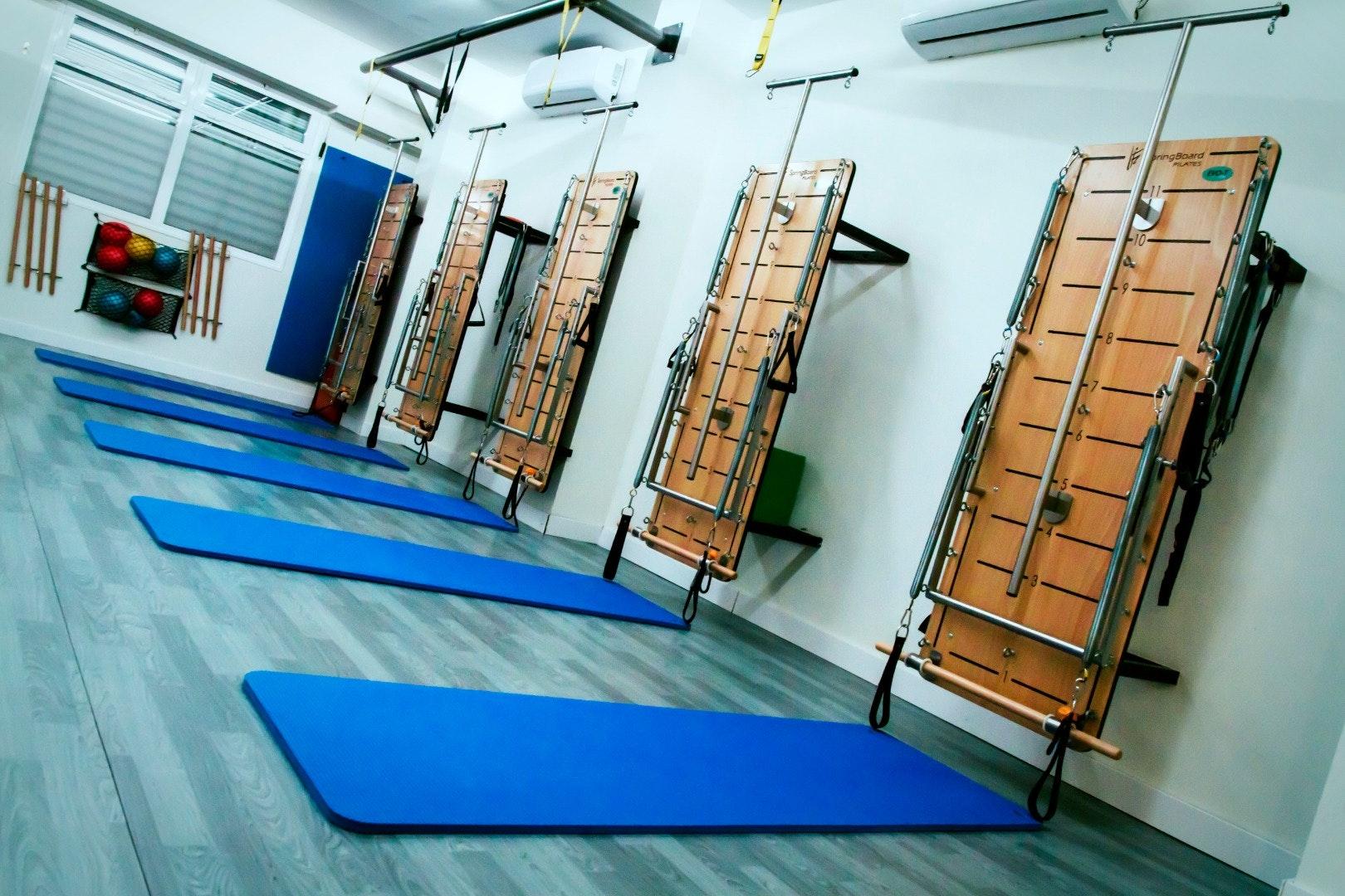 Foto 5 Oferta Froen Centro de Pilates Zaragoza {2} - GymForLess