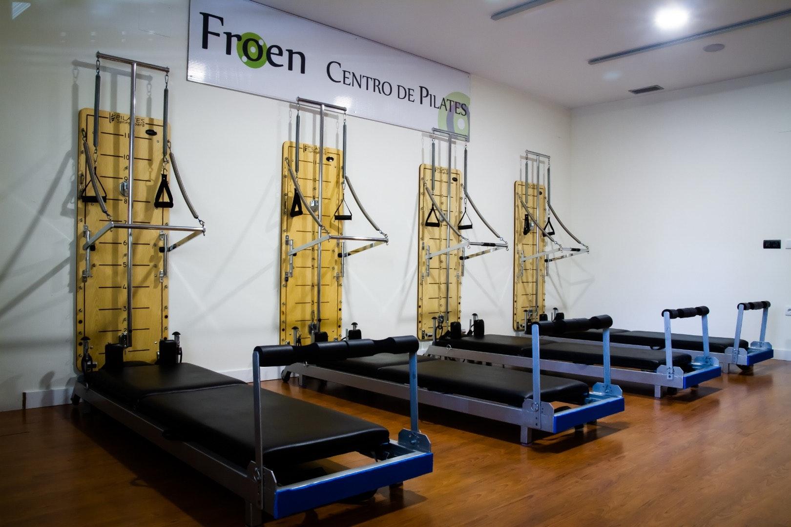 Foto 2 Oferta Froen Centro de Pilates Zaragoza {2} - GymForLess