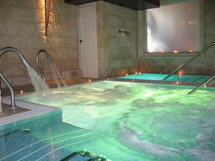Oferta centro balneario aguai madrid gymforless - Spa urbano valladolid ...