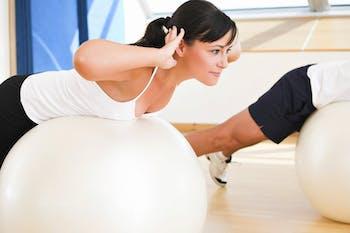 Fisiolife Plus Las Ventas Yoga y Pilates