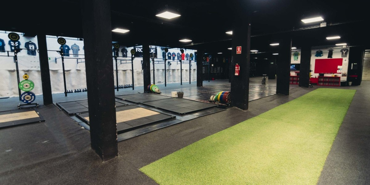 Foto 0 Oferta 5 Hearts Crossfit Madrid {2} - GymForLess