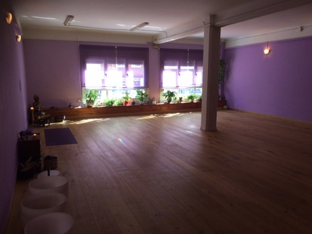 Picture 1 Deals for Kaivalya Escuela de Yoga Barcelona {2}