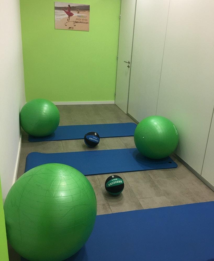 Picture 3 Deals for Gym Fisiolife Plus Collblanc Pilates L'Hospitalet de Llobregat
