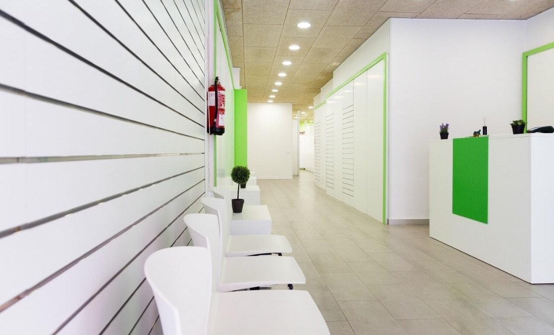 Picture 1 Deals for Gym Fisiolife Plus Collblanc Pilates L'Hospitalet de Llobregat