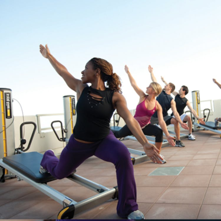 9,8 Gravity Madrid - Clases Online