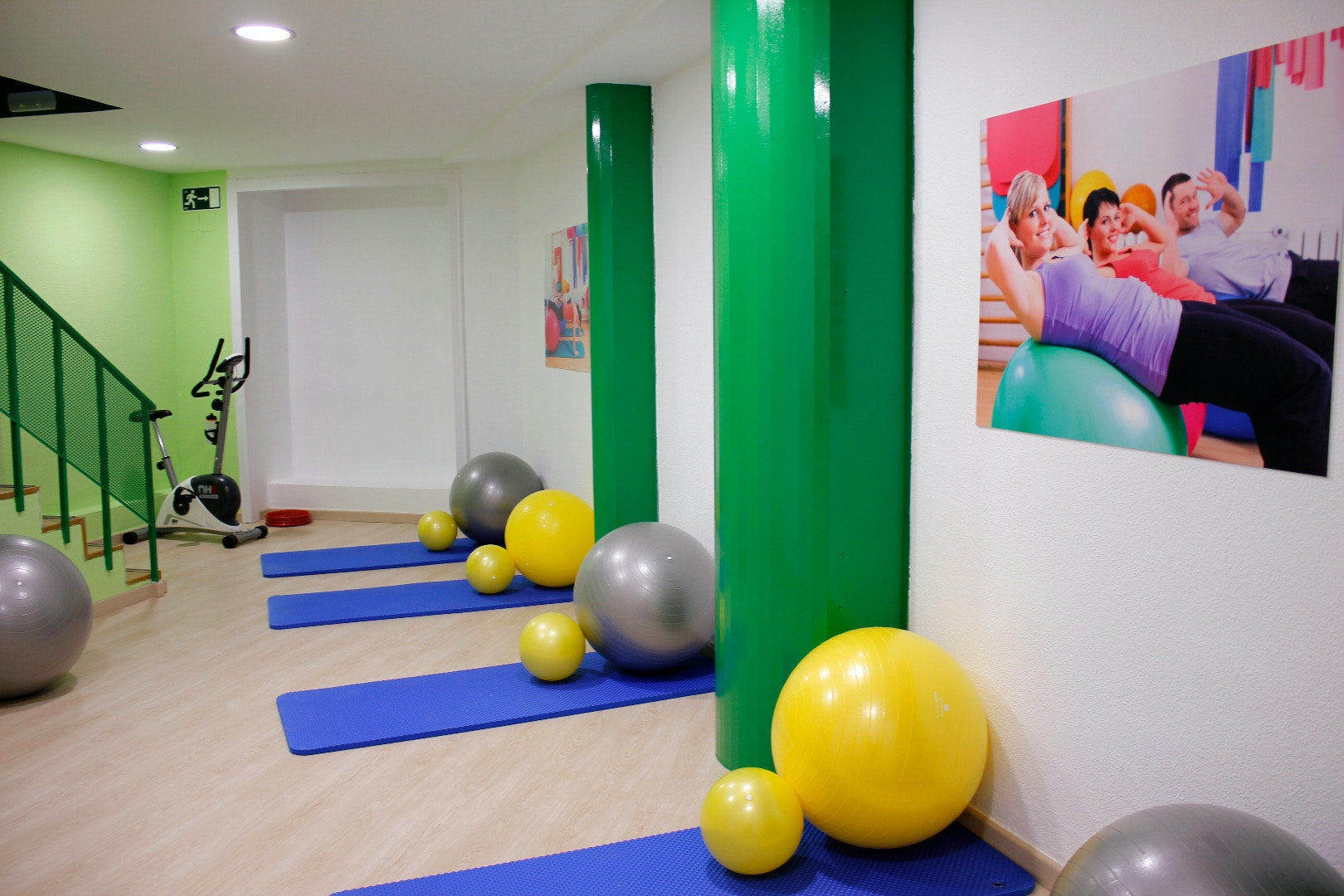 Foto 1 Oferta Fisiolife Plus Cuzco Pilates Madrid {2} - GymForLess