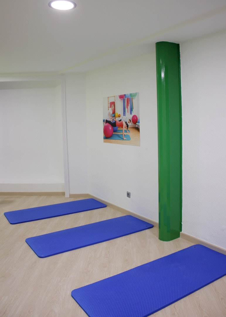 Foto 2 Oferta Fisiolife Plus Cuzco Pilates Madrid {2} - GymForLess