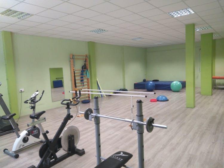 Fisiolife Plus Salamanca Pilates