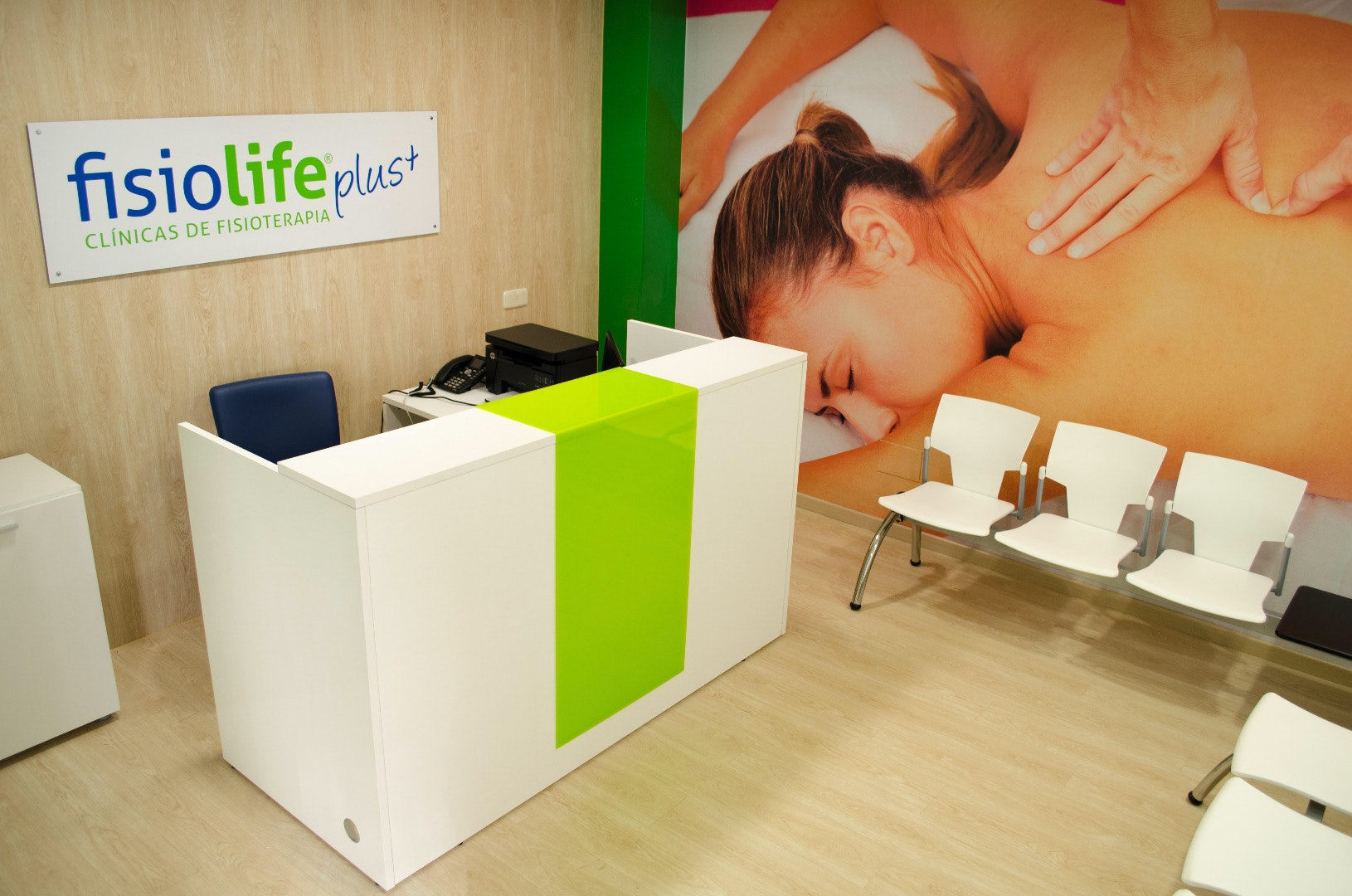 Foto 0 Oferta Fisiolife Plus Cuzco Madrid {2} - GymForLess