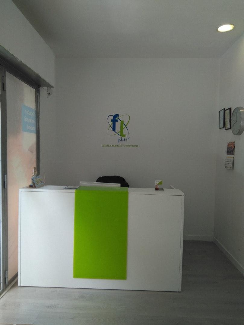 Fisiolife Plus Salamanca