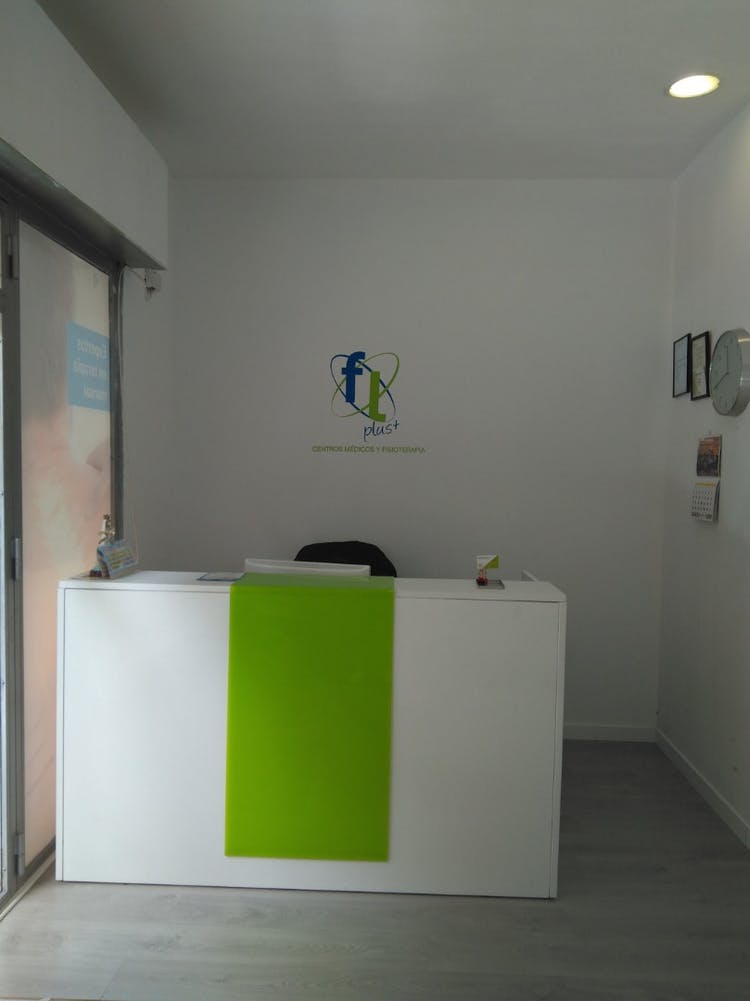 Fisiolife Plus Salamanca
