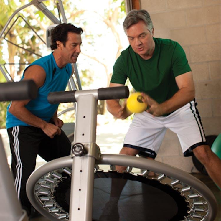 Los mejores gimnasios con reserva de clases en centro sol for Gimnasio hortaleza fitness
