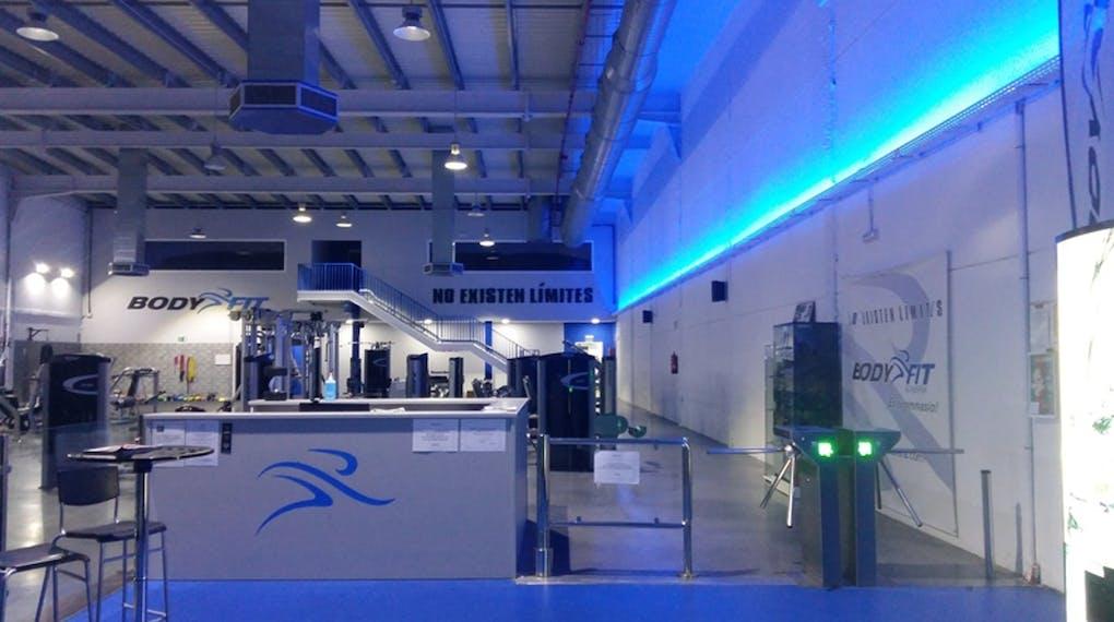 Bodyfit center