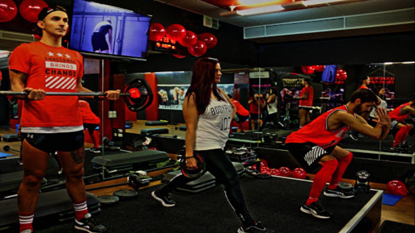 Foto 3 Oferta Gimnasio Body Fitness Salamanca Salamanca - GymForLess