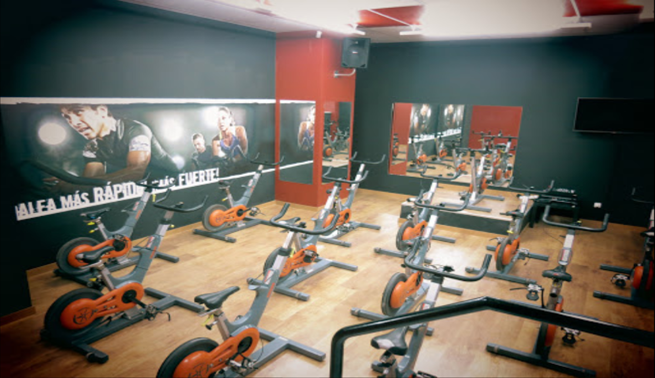 Body Fitness Salamanca