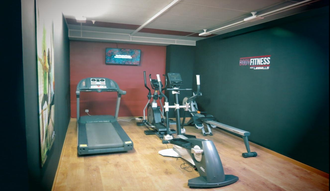 Foto 4 Oferta Gimnasio Body Fitness Salamanca Salamanca - GymForLess