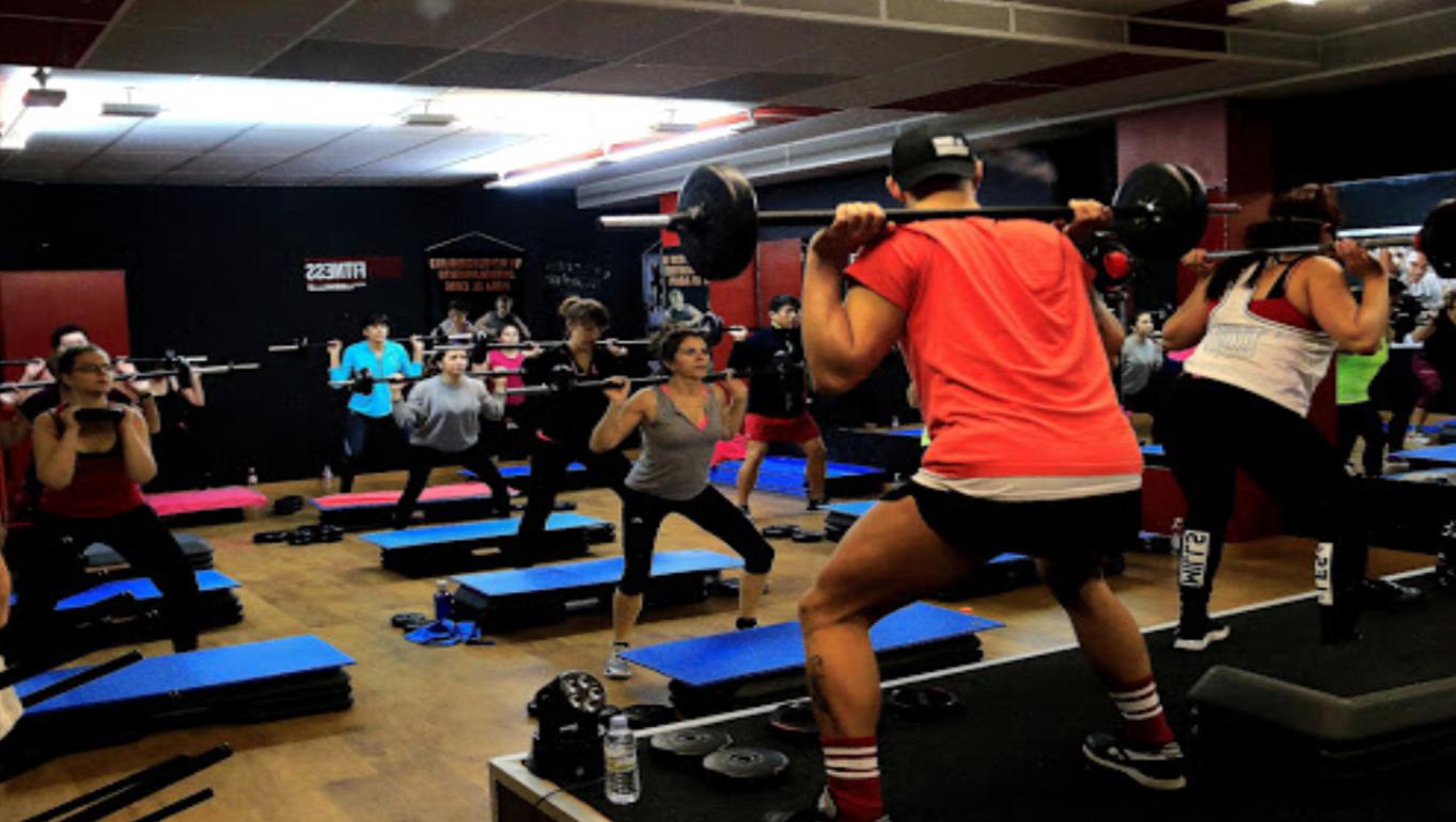 Foto 1 Oferta Gimnasio Body Fitness Salamanca Salamanca - GymForLess