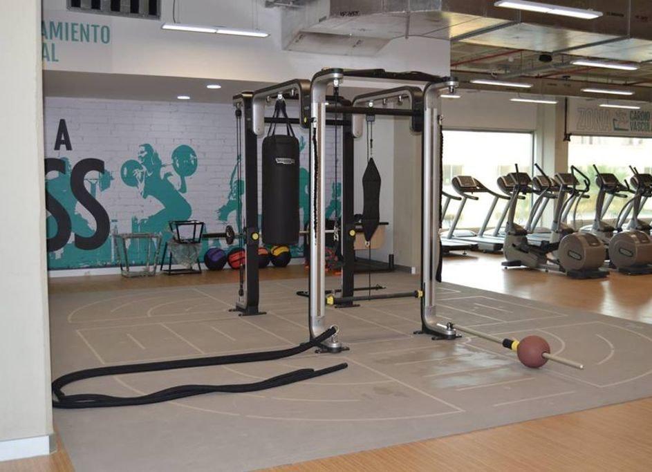 Foto 4 Oferta Factoria Fitness Las Palmas de Gran Canaria {2} - GymForLess
