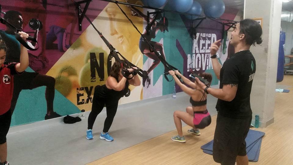 Foto 2 Oferta Factoria Fitness Las Palmas de Gran Canaria {2} - GymForLess