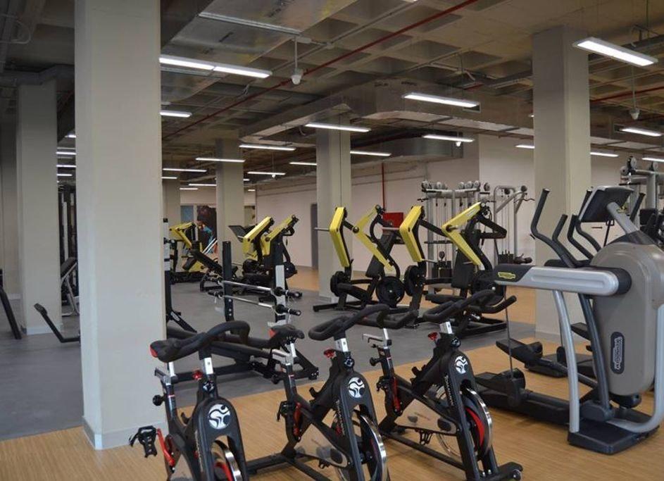 Foto 1 Oferta Factoria Fitness Las Palmas de Gran Canaria {2} - GymForLess