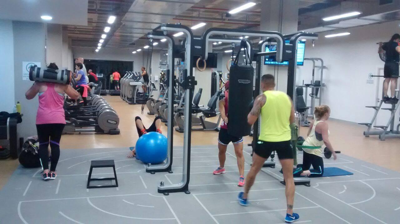 Foto 0 Oferta Factoria Fitness Las Palmas de Gran Canaria {2} - GymForLess