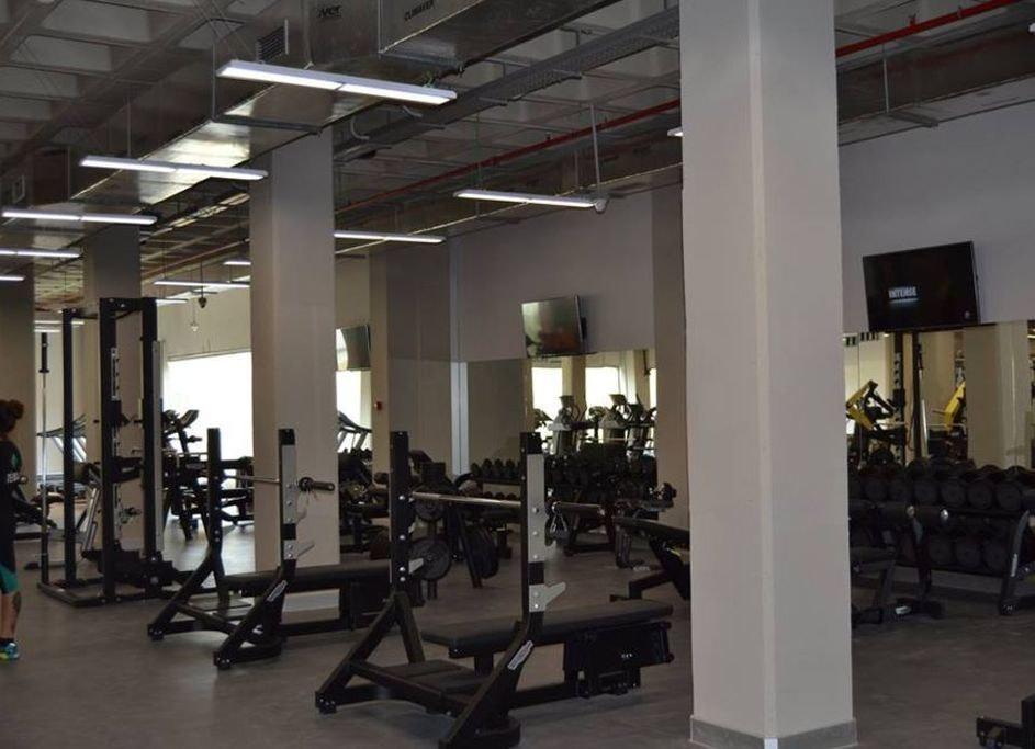 Foto 3 Oferta Factoria Fitness Las Palmas de Gran Canaria {2} - GymForLess