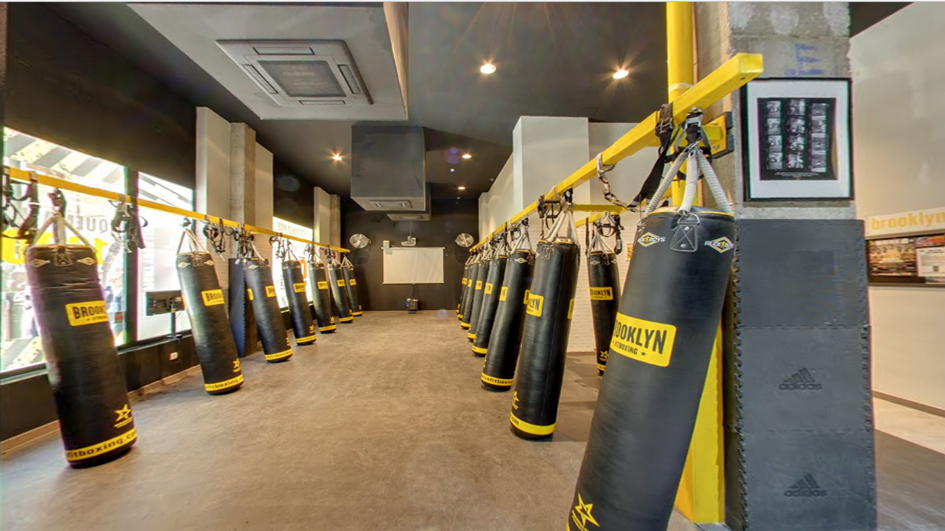 Foto 3 Oferta Brooklyn Fitboxing Azca Madrid {2} - GymForLess