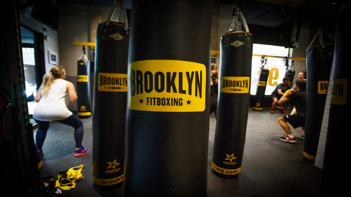 Foto 2 Oferta Brooklyn Fitboxing Azca Madrid {2} - GymForLess