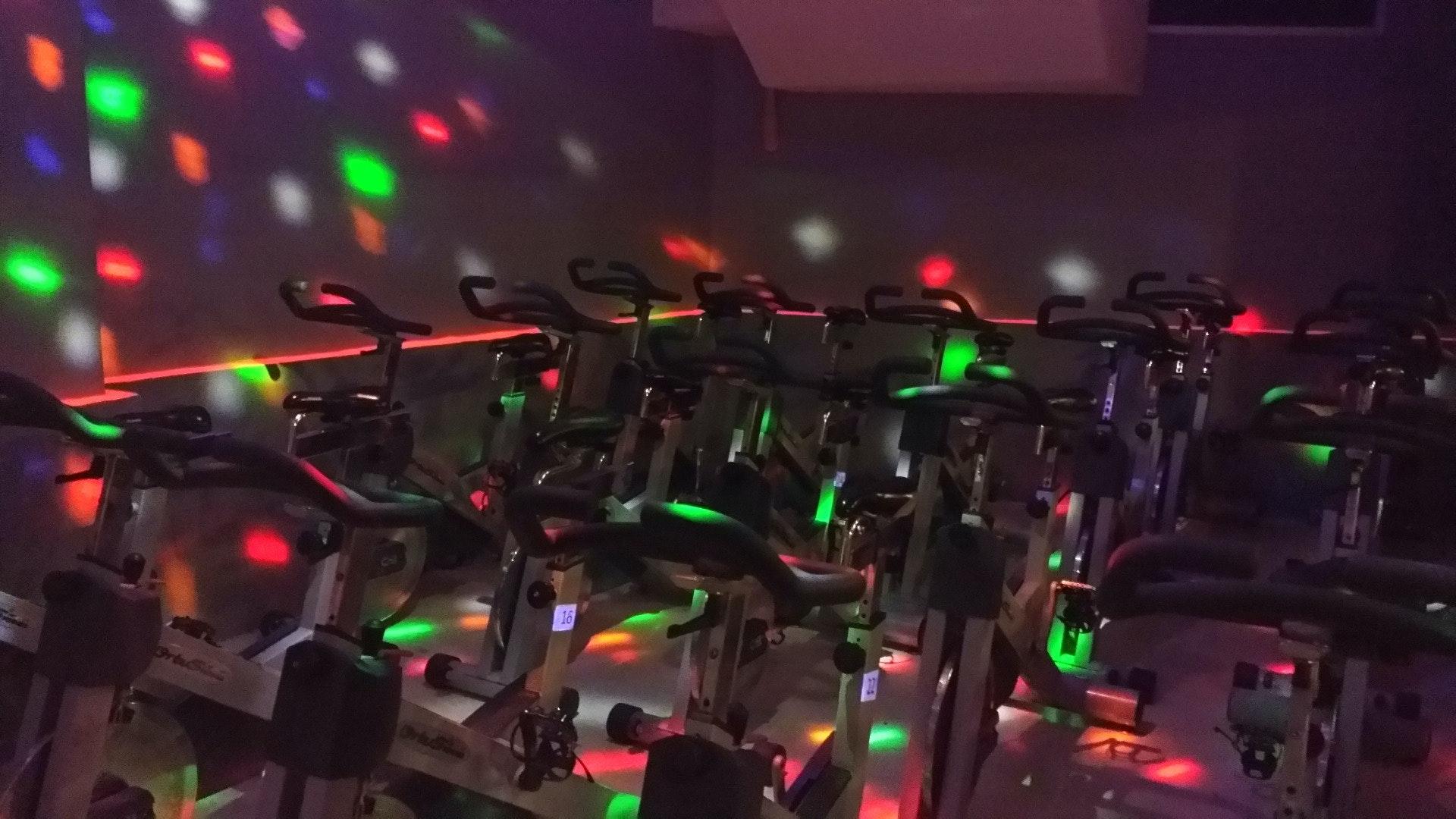 Foto 3 Oferta Q-Art Fitness Valencia {2} - GymForLess
