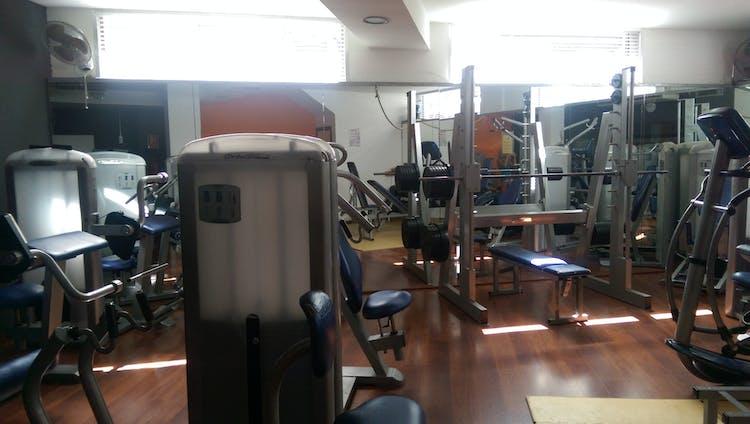 Q-Art Fitness