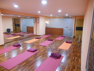 Picture 1 Deals for Centro de Yoga Luna Barcelona {2}