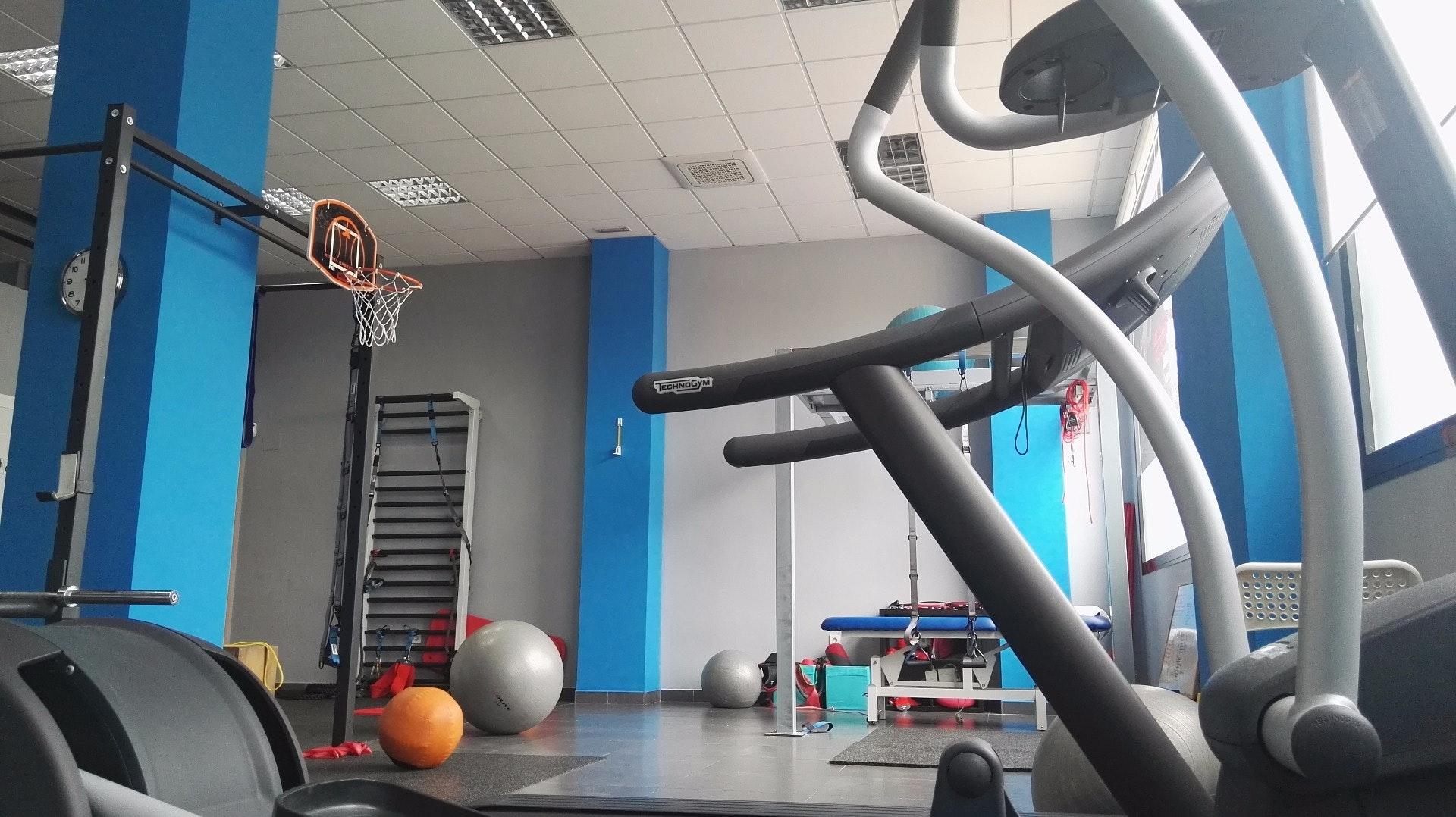 Integra Heatlh & Sport
