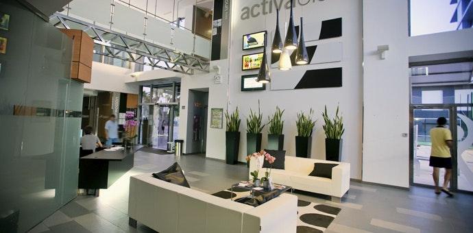 Tienda online activa club jerez