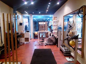 New Body Center Vila Olímpica
