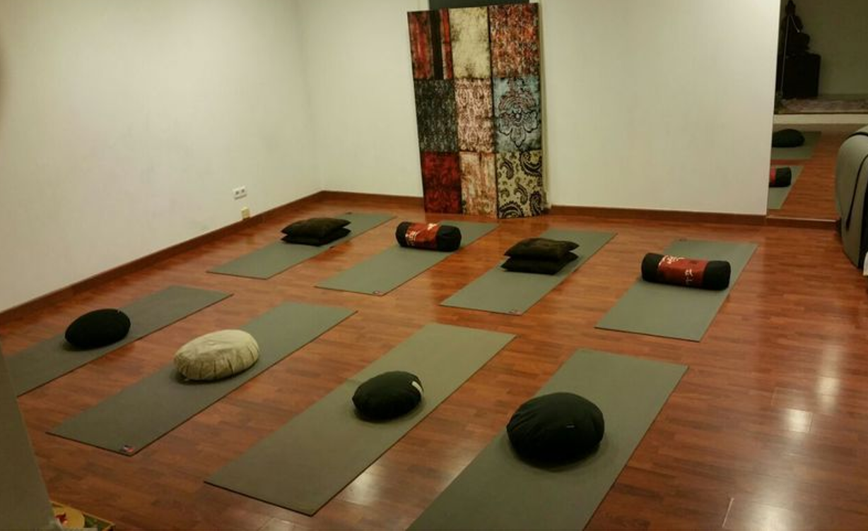 Picture 0 Deals for Gym Satchidananda - Ananda Yoga Barcelona